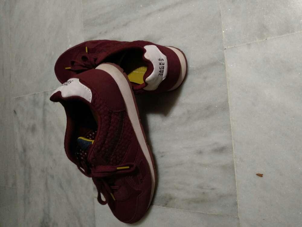 Imagen Zapatos Jack y Jones