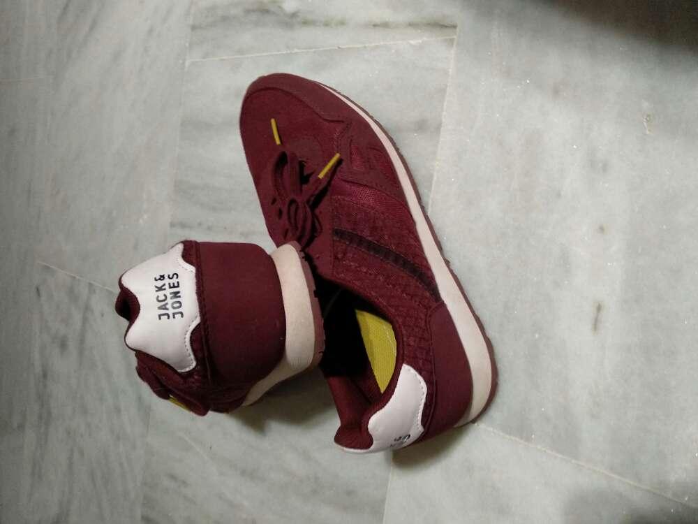 Imagen producto Zapatos Jack y Jones 2