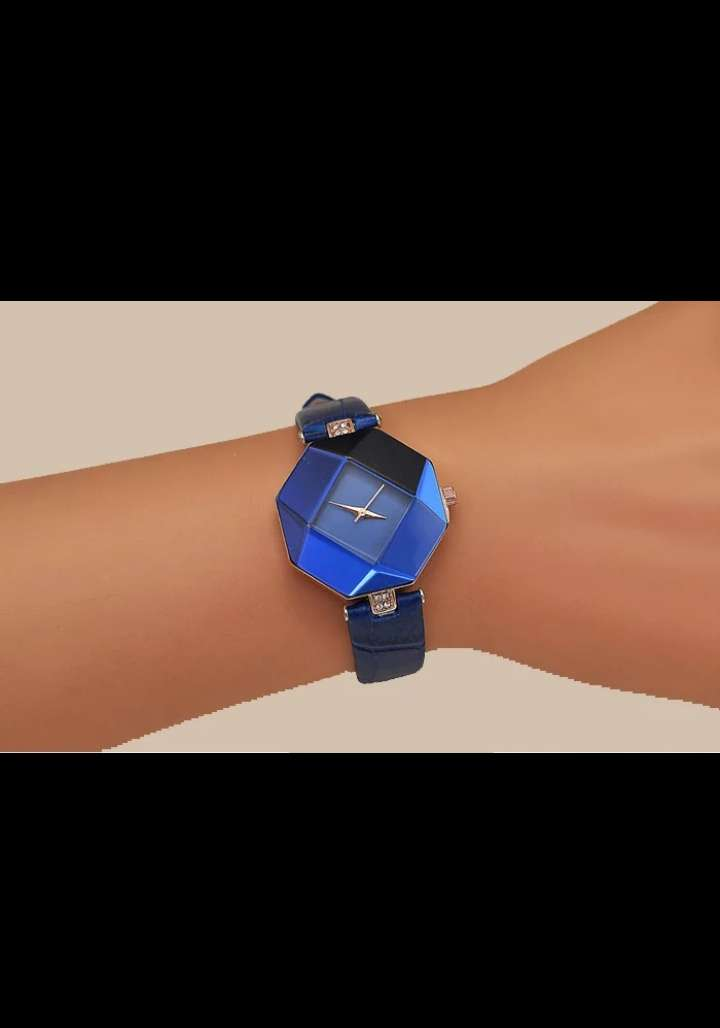 Imagen Reloj cuarzo mujer
