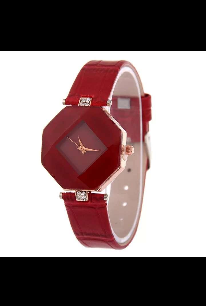 Imagen producto Reloj cuarzo mujer 4