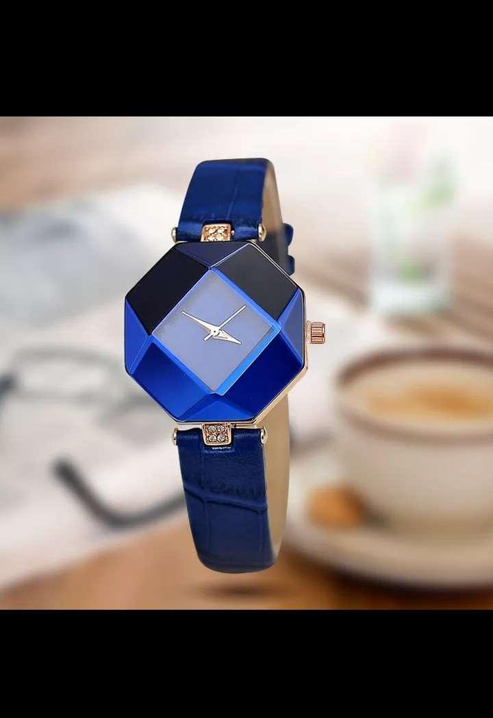 Imagen producto Reloj cuarzo mujer 2