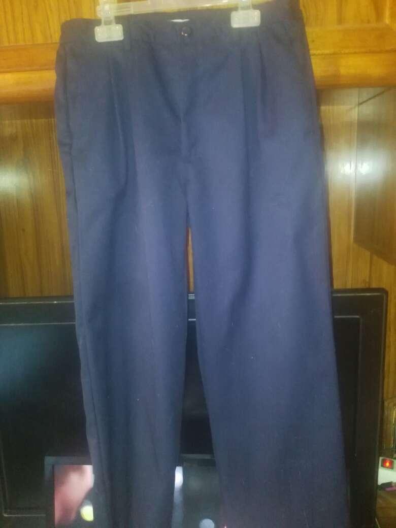 Imagen pantalón de vestir chico