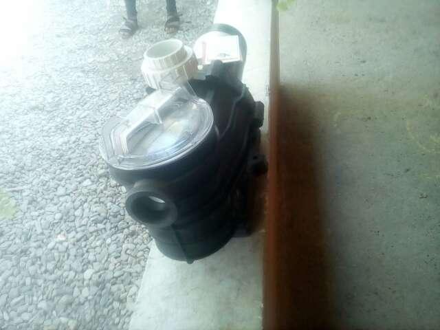 Imagen producto Vendo bomba para piscina 9,000quetzales negociable tel 41449772 7