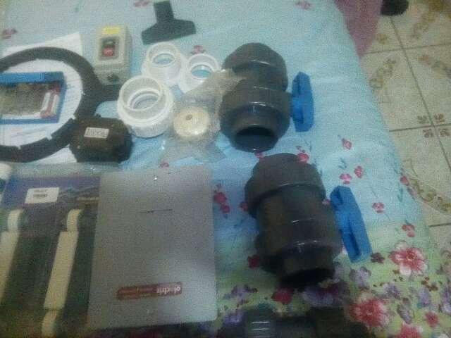 Imagen producto Vendo bomba para piscina 9,000quetzales negociable tel 41449772 4