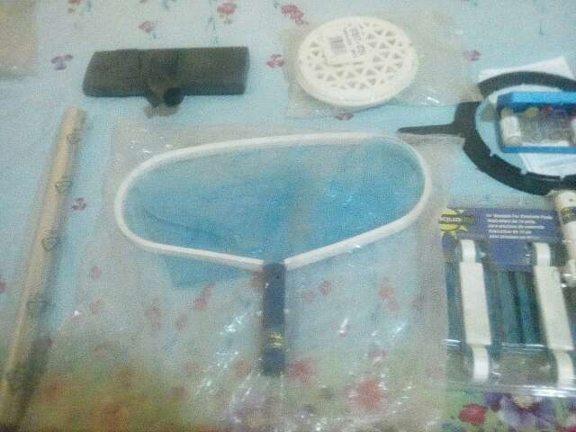 Imagen producto Vendo bomba para piscina 9,000quetzales negociable tel 41449772 8