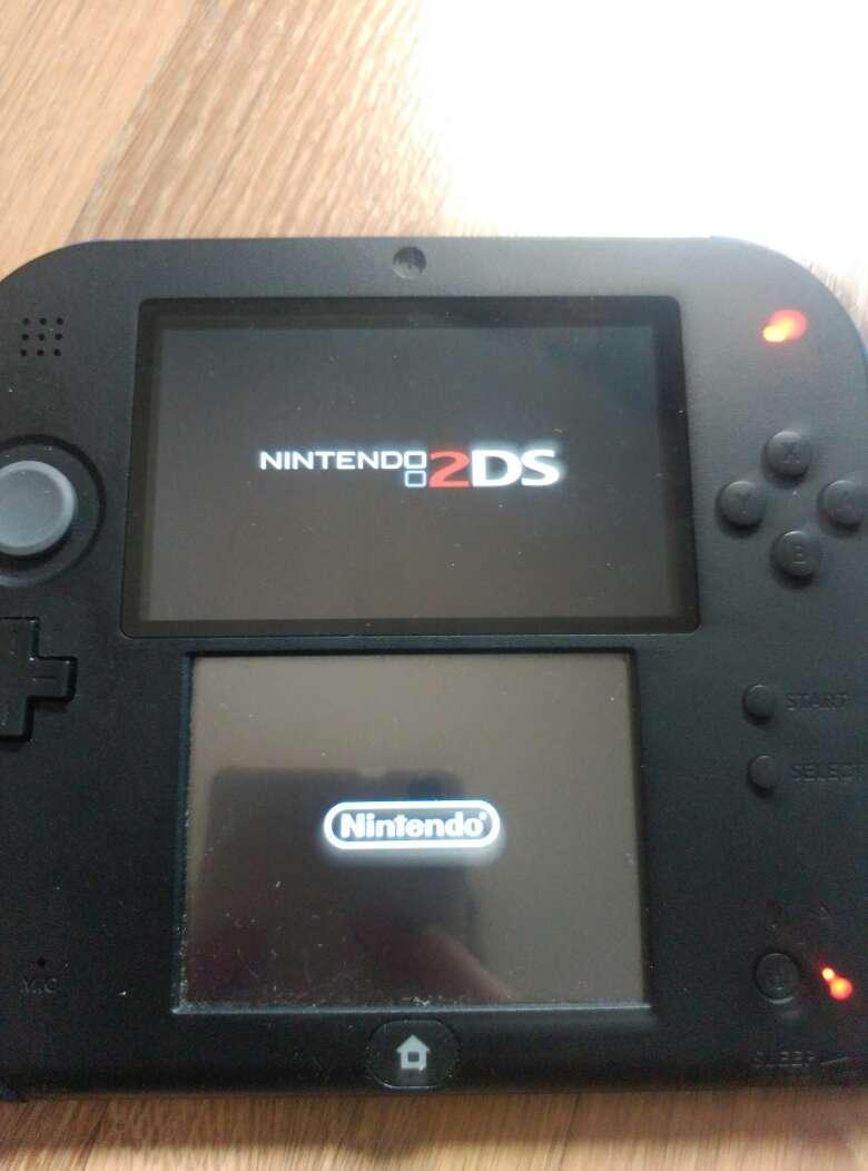 Imagen producto Nintendo 2DS 2