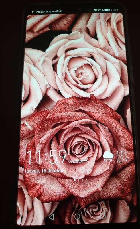 Imagen producto Huawey p20 pro 128gb 2