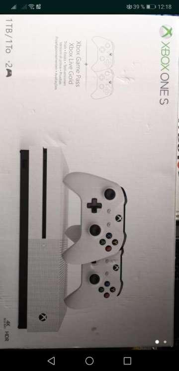 Imagen Xbox one s