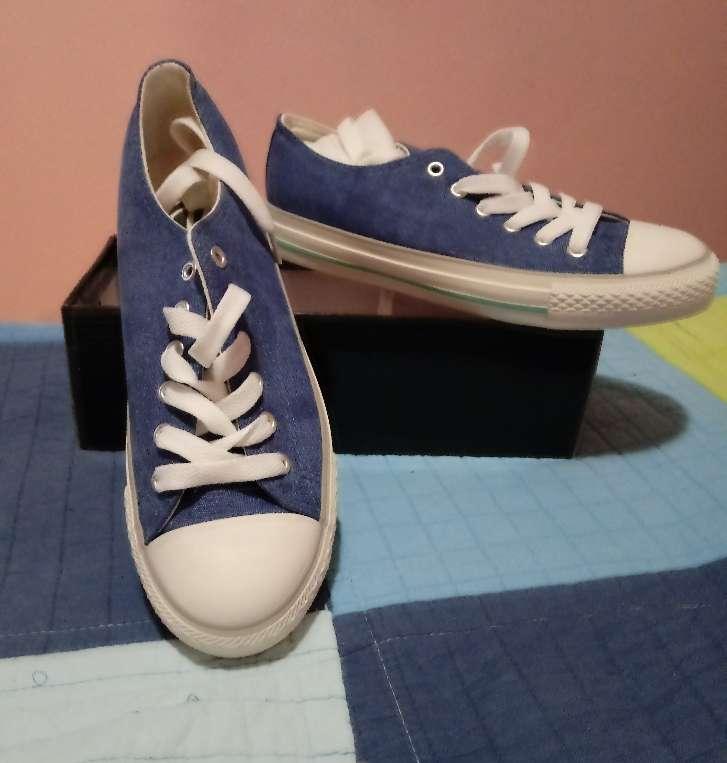 Imagen zapatillas deportivas