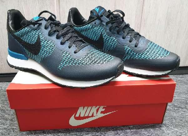 Imagen Nike Internationalist Jcrd, ORIGINALES, NUEVAS A ESTRENAR