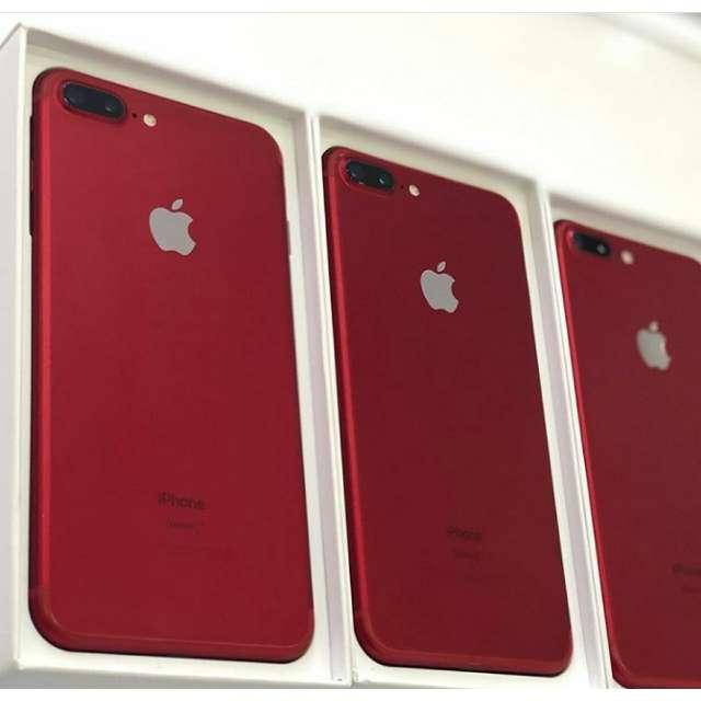 Imagen iphone 7plus