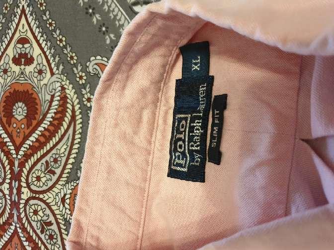 Imagen producto Camisas Ralph Lauren 2