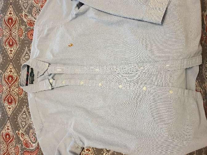 Imagen producto Camisas Ralph Lauren 5