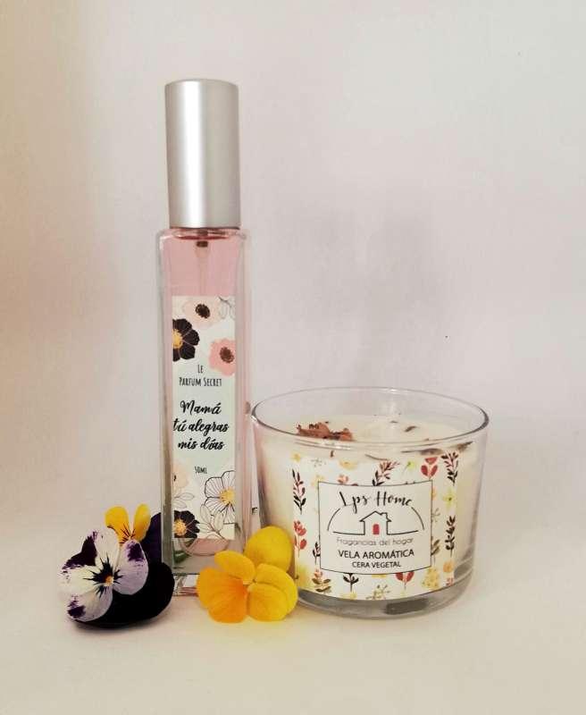 Imagen Vendo perfumes con buena fragancias