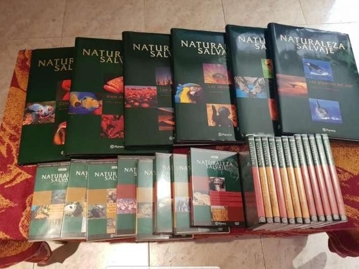 Imagen Naturaleza salvaje