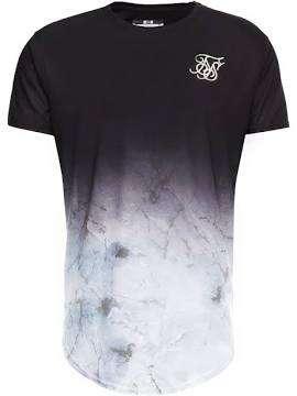 Imagen camiseta siksilk nueva y verdadera
