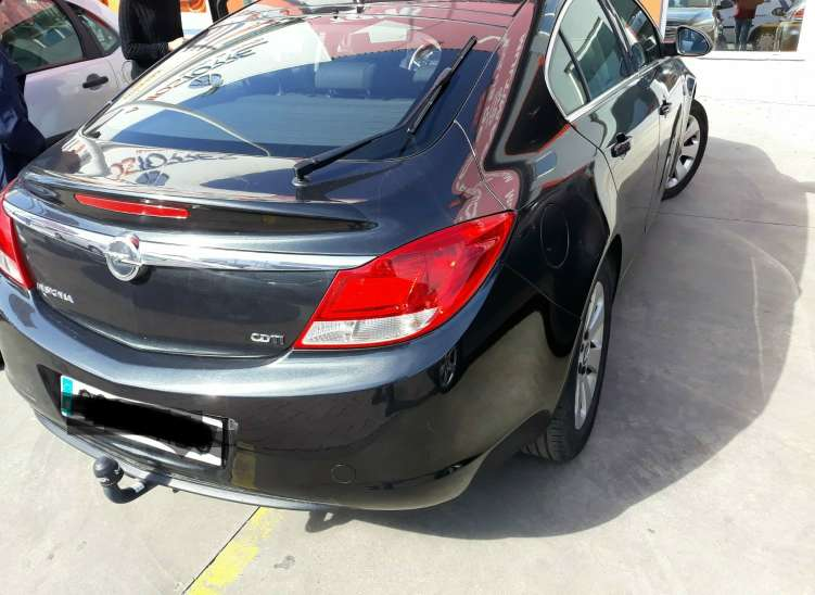 Imagen producto Opel insignia 2.0 Cdti 2