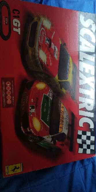 Imagen producto Scalextric 3