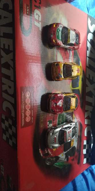 Imagen producto Scalextric 2