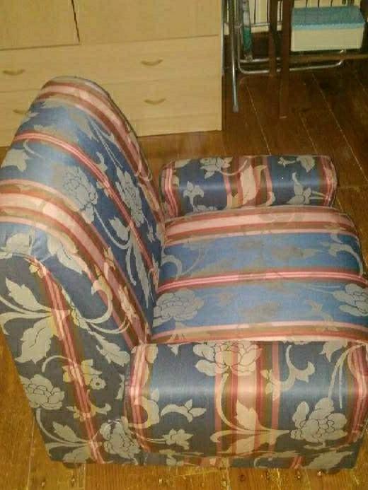 Imagen producto Sofa de una plaza 2