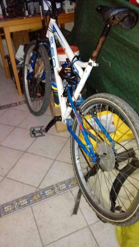 Imagen producto Bicicleta escucho ofertas 3