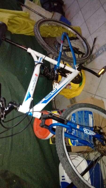 Imagen producto Bicicleta escucho ofertas 2