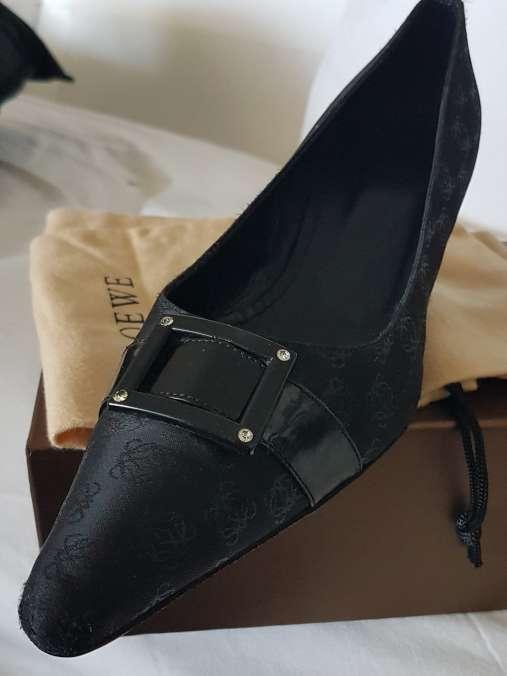 Imagen Zapatos Loewe