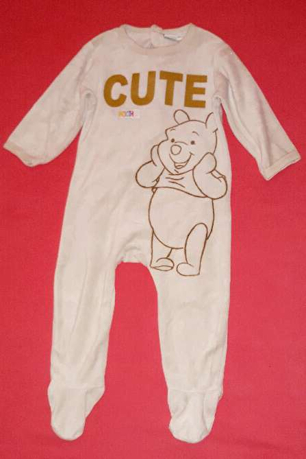 Imagen Disney, 18m. Pijama.