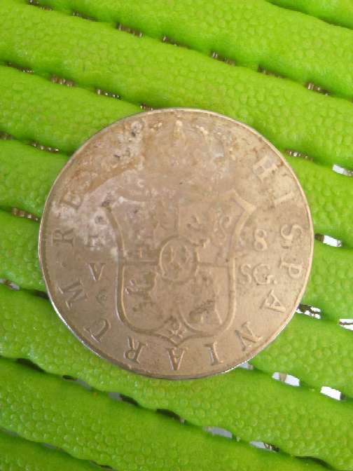 Imagen producto Moneda vieja 2