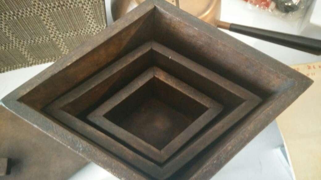 Imagen producto Cajas de madera noble  3
