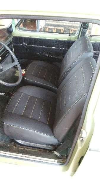 Imagen producto Seat 127 todo un clasico 4