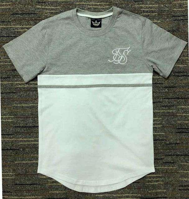 Imagen vendo camiseta siksilk