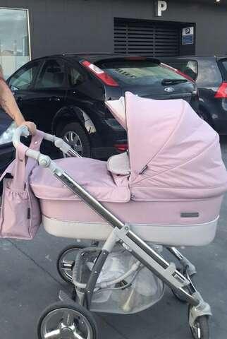 Imagen carro bebé bebé car