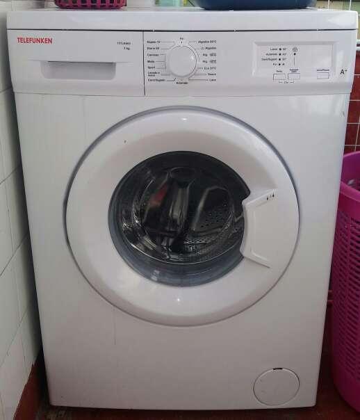 Imagen lavadora 5 kl