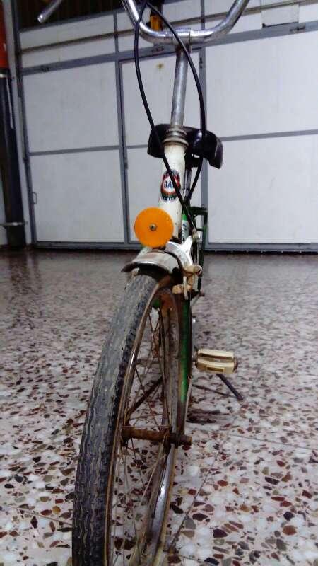 Imagen Bicicleta plegable GAC