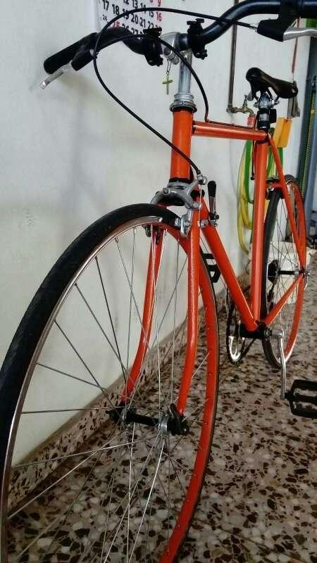Imagen producto Bicicleta de carreras 2