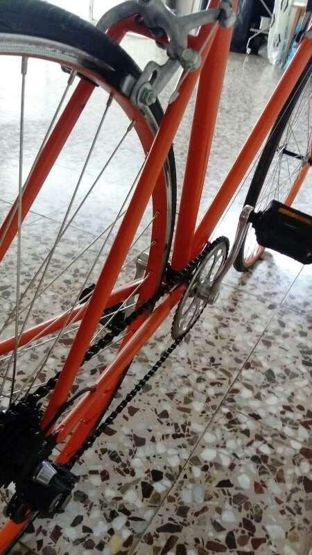 Imagen producto Bicicleta de carreras 3