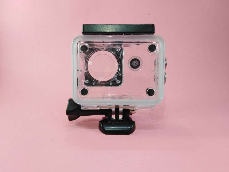 Imagen producto Camara GoPlus Cam 7