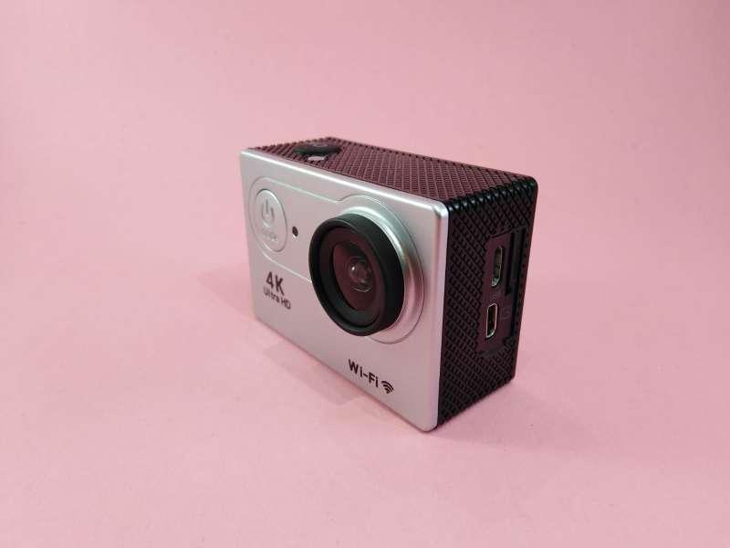 Imagen producto Camara GoPlus Cam 3