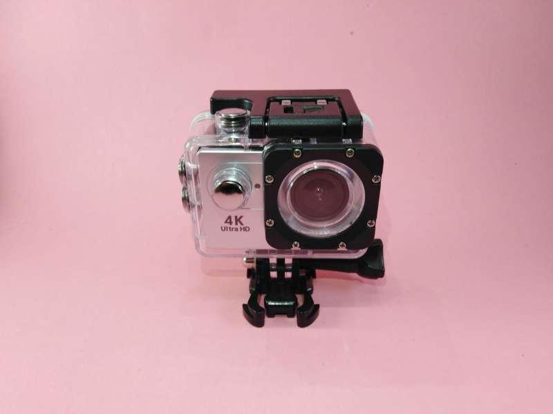 Imagen producto Camara GoPlus Cam 8