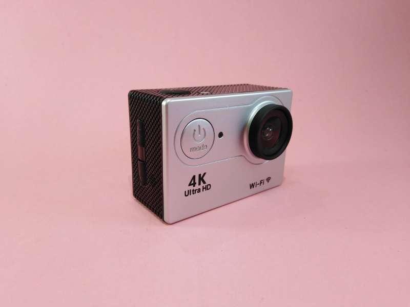 Imagen producto Camara GoPlus Cam 4