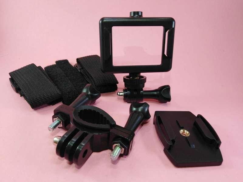 Imagen producto Camara GoPlus Cam 5