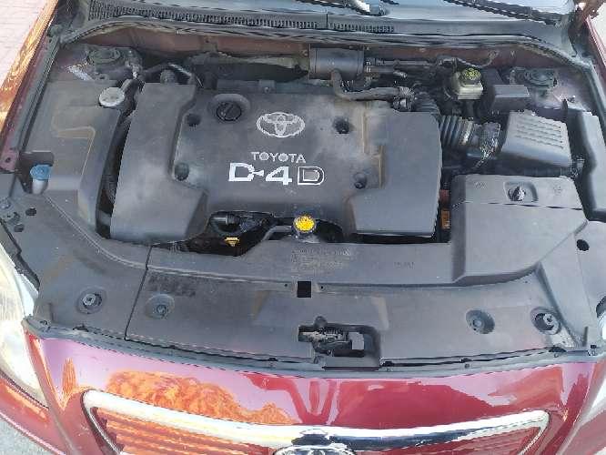 Imagen producto Toyota Avensis Wagon 2.0 D-4D Executive(5p)(116cv) 10