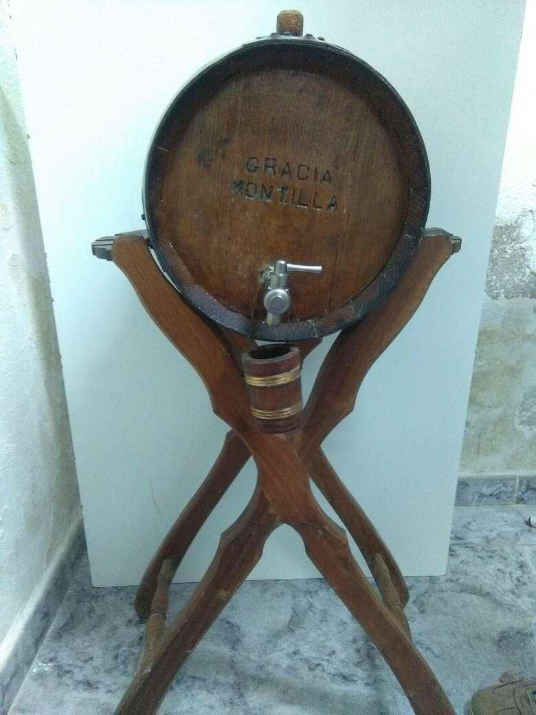 Imagen Barril de vino