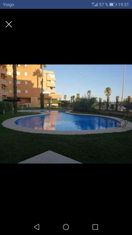 Imagen producto Expectacular atico isla Cristina Huelva. 4