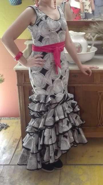 Imagen Venta trajes de Flamenca