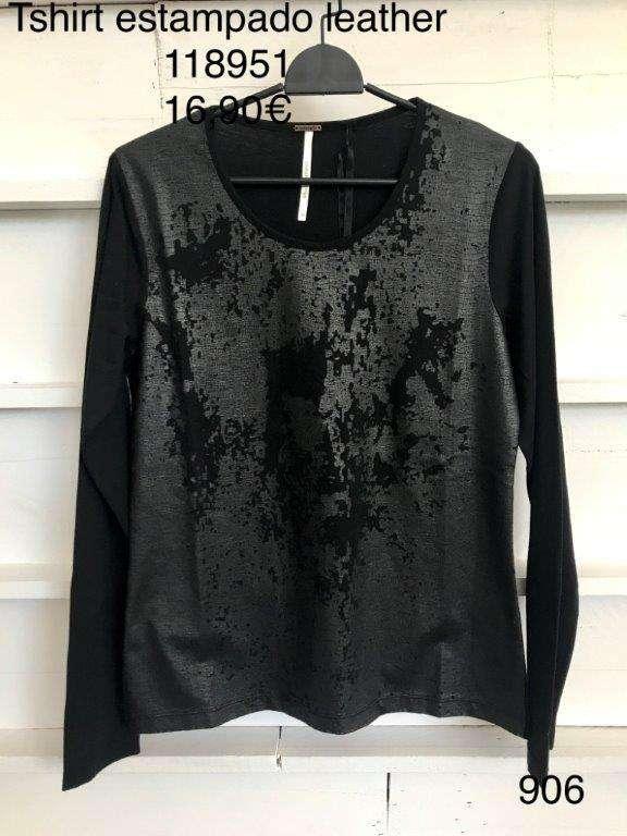 Imagen producto Stock de ropa por cierre de tienda 7