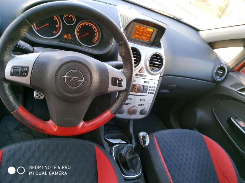 Imagen producto Opel Corsa GSi 1.7 4