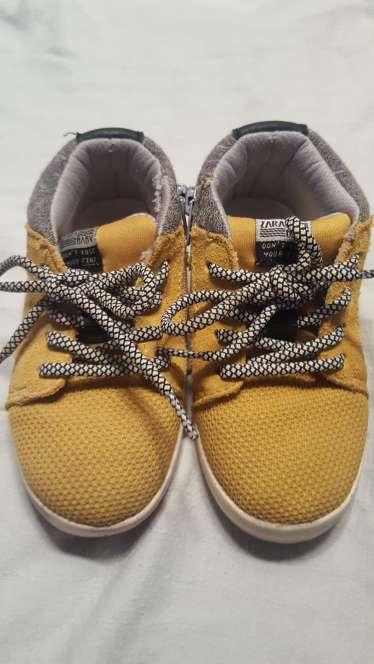 Imagen producto Zapatillas zara 1