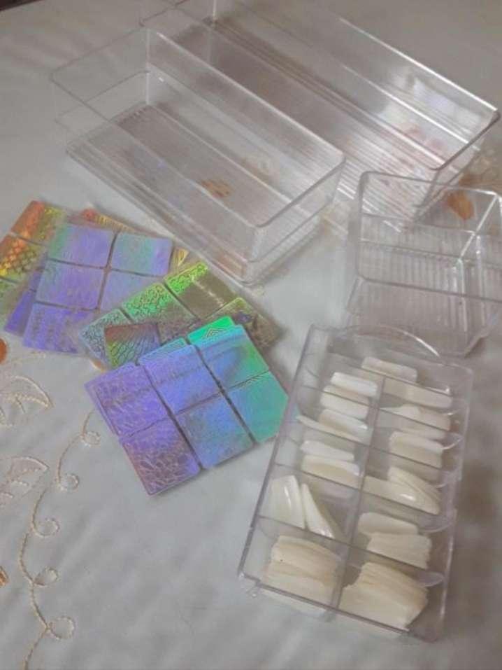 Imagen producto Lampara uv + accesorios  4